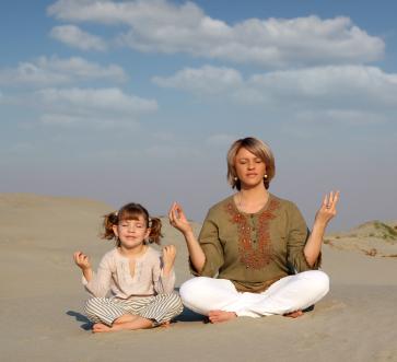 Children's meditation, Meditation tips