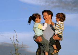 mindfulness meditation family children
