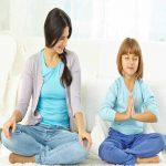 Mindful Meditation for Children, Guided Meditation Scripts for Children, Meditation for Parent and Children