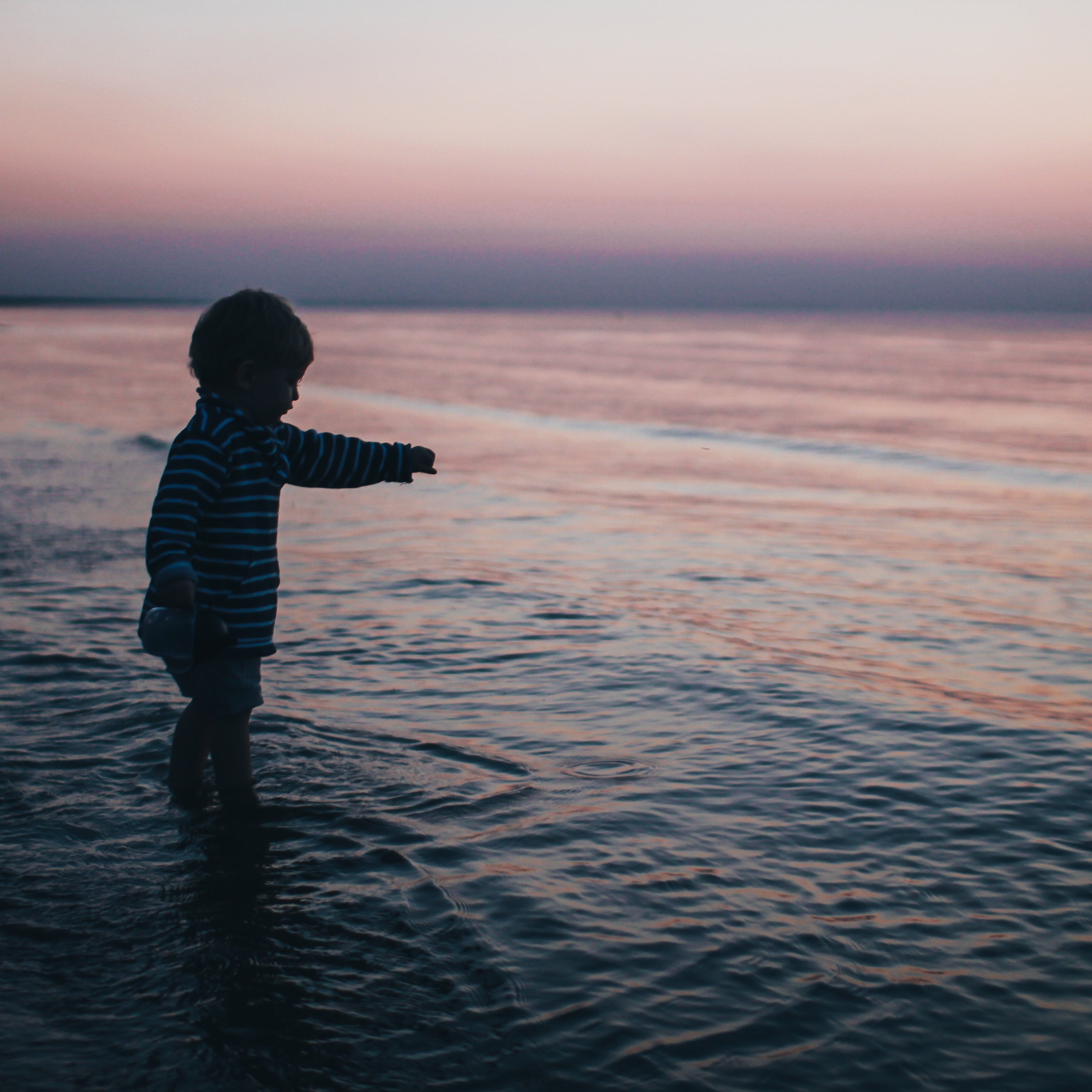 Children's meditation and mindfulness from birth to teen